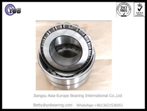 Une grande rigidité M280349D/M PO280310 Double roulement à rouleaux coniques