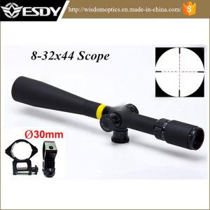 Тактические 8-32х44 Ao Mil-DOT стороне колесо фокусировки охотничье ружье сферы применения
