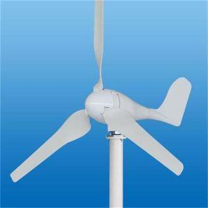 La S digita il generatore orizzontale di energia eolica
