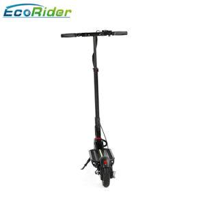 ブラシレスモーターを搭載する長距離9inch Foldable電気スクーター