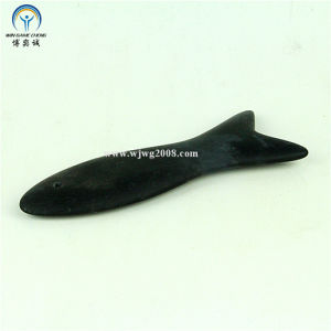 Guasha (скрежет) инструменты (рыба) G-1 акупунктуры