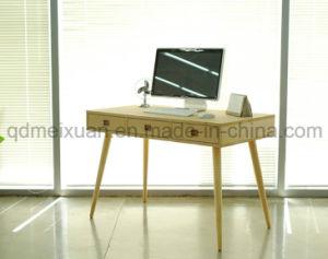 La vente hot style nordique table d ordinateur de bureau d étude