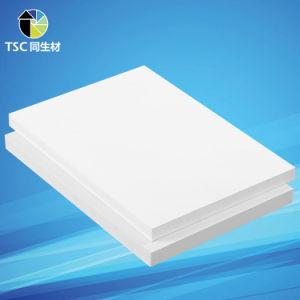 الصين بيضاء [بفك] زبد لون