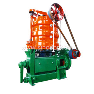 Macchina del laminatoio dei semi di sesamo dell'espulsore dell'olio del rifornimento della fabbrica mini