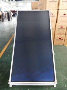 スプリットフラットパネル太陽熱コレクター(INL-K2)