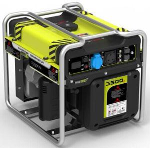 Generator Digital, beweglicher Generator des Inverter-3.5kw