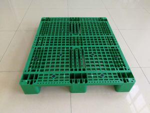 1200X1100, paletes de plástico resistente Palete de HDPE