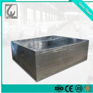 Dr/Grade SPCC SPTE bobine d'acier Fer-blanc électrolytique