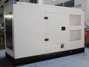 새로운 디자인 SGS 증명서를 가진 디젤 엔진 발전기 세트