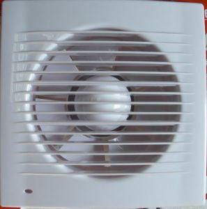 Badezimmer Ventilator/kupferner Motor Des Abgas Fan/100%