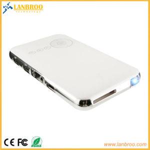 Mini projector inteligente Android Portátil/China ODM fabricante OEM