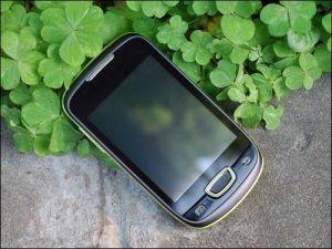Original desbloqueado teléfono móvil (para el Samsung Galexy Mini 2)