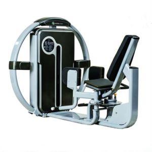 Lzxfitness 최고 체조 장비 진보적인 유괴자 힘 장비