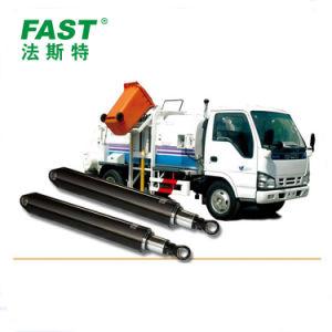 環境の企業のための屑トラックの水圧シリンダ