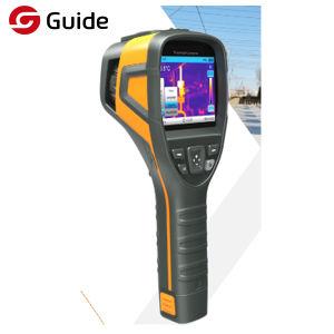 Ручной инфракрасный Thermographic термическую камеру Imager для измерения температуры от -20º C-350º C с помощью четырех моделей изображений