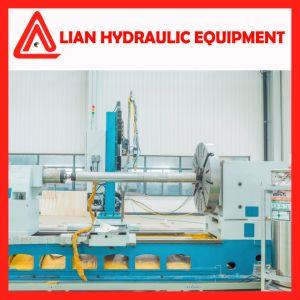 カスタマイズされた高性能の中型圧力産業水圧シリンダ