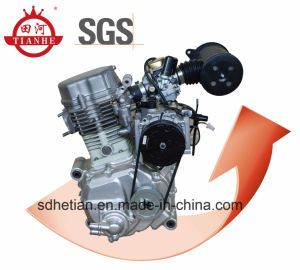 Горячие продажи нового типа большой мощности электромобиля с водяным охлаждением генератор постоянного тока