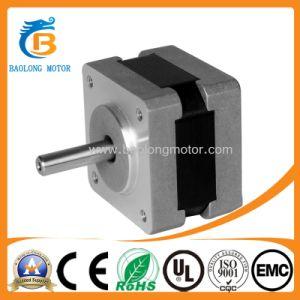 Motore passo a passo bifase di NEMA14 0.9deg per il CCTV 35mm*35mm