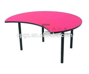 広州の工場安い子供の保育園の家具、安い表および椅子、子供表および椅子