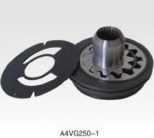 유압 기름 채우는 펌프 엔진 부품 공전 펌프 A4vg250 책임 펌프 예비 품목