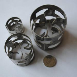Metalhülle-Ring für Filtration-Bereich