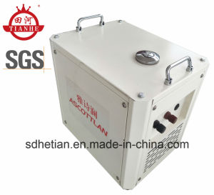 容易なインストール48V 60V 72V DC電源の携帯用範囲エクステンダー発電機