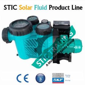 Ökonomische Solar-Gleichstrom-Swimmingpool-Pumpe