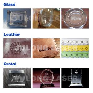 Präzisions-Hersteller-Stempel, der Maschinen-Stempel-Gravierfräsmaschine mit Fabrik-Preis herstellt