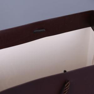 간단한 피복 물색 종이 봉지