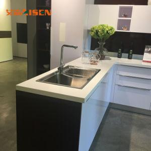 A Austrália Cozinha padrão televisão Pack 2 Laca PAC armário de cozinha em casa