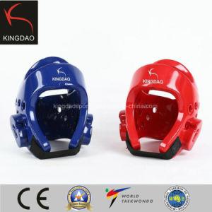 Casco capo della strumentazione di addestramento di karatè della protezione dell'attrezzo del Taekwondo