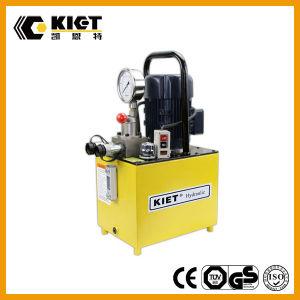 Bomba hidráulica eléctrica (adecuado para el gato hidráulico)