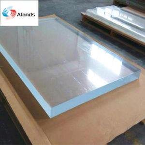 Толщина 2 мм ясно Acrilic пластиковый лист