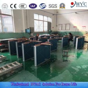 産業中央空気調節のための直接拡張(DX)の熱交換器