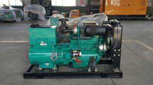 37.5 de Verschillende Gebruikende Generator Met hoge weerstand van kVA