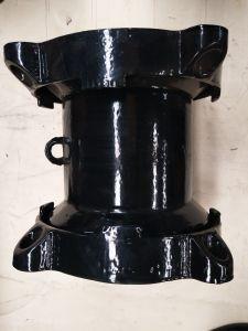 Grootte 8  *12  de Mechanische Koppeling van de Koker voor de Pijp van het Staal