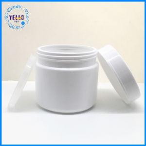 卸し売り工場円形の白く広い口の装飾的な瓶500ml