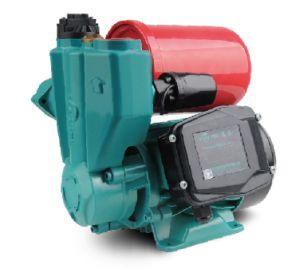 Pompa automatica autoadescante elettrica nazionale del collegare di rame con la valvola di ritenuta