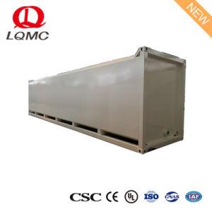 Cscの証明のタンク容器