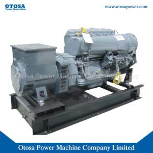 10kVA Deutz 공냉식 디젤 엔진 Genset 의 발전기 세트 F2l912D