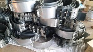 ステンレス鋼修理クランプ