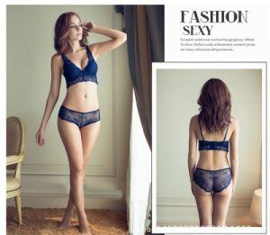 2018 Nuevo Diseño Hot mujeres Sexy Bra y Panty