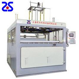 Zs-1512 Hoja gruesa máquina de formación de vacío