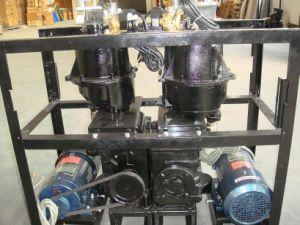 De Pompen van het toestel voor Diesel