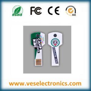 Подключите флэш-накопитель бумаги бестселлеров Mini USB подключите флэш-накопитель рекламы