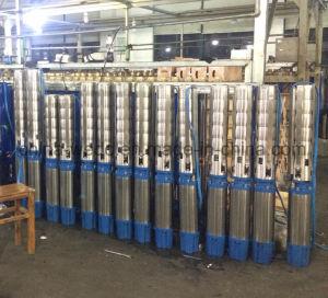 6SP30-25 Bomba de agua sumergible de alta calidad