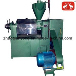 600-700kg/H自動結合されたシアバターの堅果油のエキスペラー(6YL-160A/180A)