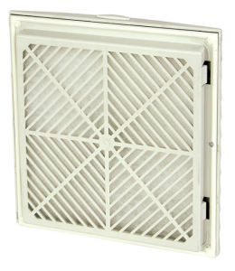 Armário9926 Fk painel do compartimento do filtro do ventilador axial do Ventilador