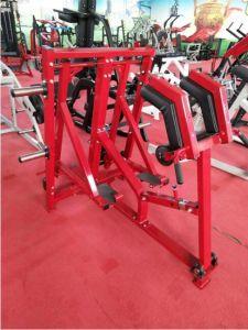 Macchina atletica della costruzione del corridore/corpo di potere del Rogers della strumentazione professionale di forma fisica