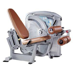 Forte strumentazione messa Tz-5010 dell'edilizia di corpo dell'arricciatura di lato della macchina di forma fisica di ginnastica di concentrazione del corpo